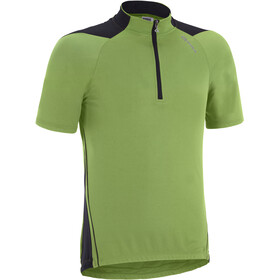 Gonso Werner Bike Trikot Herren fluorite green